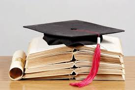 bachelor degree