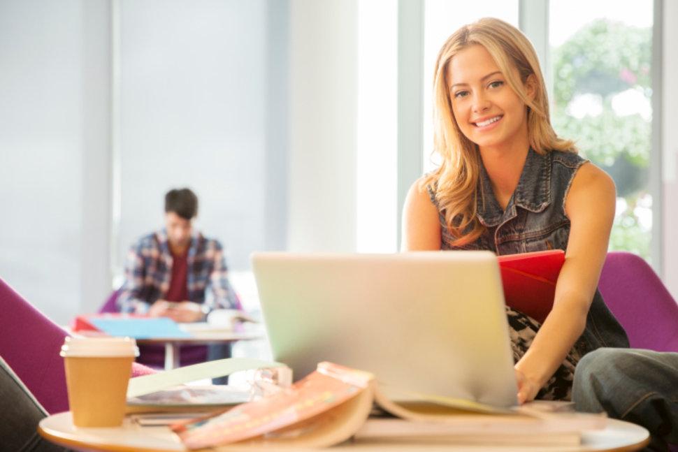 Online Degree Programs >> What Is An Online Bachelor S Degree Program Like