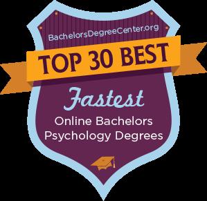 Fastest Psychology Degrees