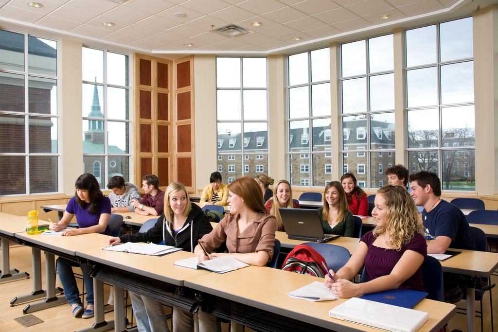 Two-Year Bachelors Degree Programs