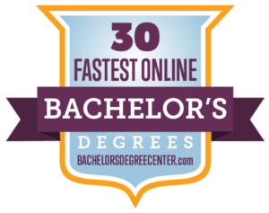 Fastest Online Bachelor's Degrees