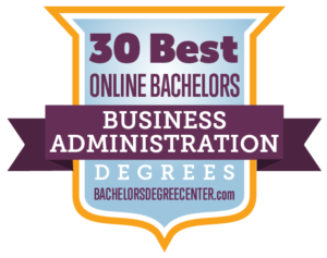Best Online Bachelor in Business Administration Degree Programs