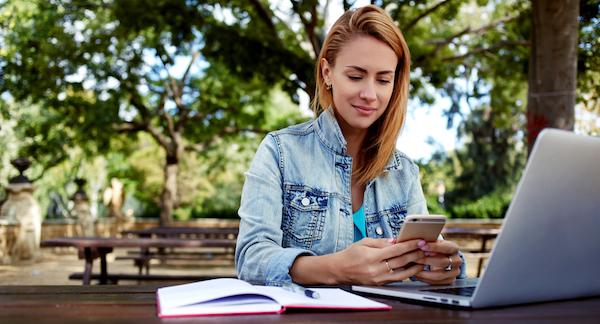 Online Bachelors Degree