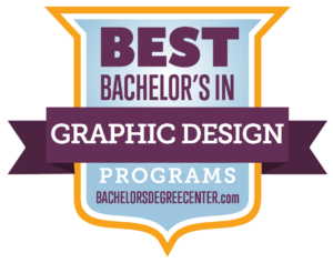Top 30 Best Bachelor's in Graphic Design Programs
