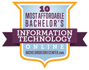 10 Most Affordable Online Information Technology Degree